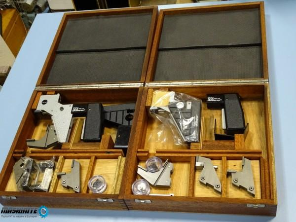 TESA DIAMASTER измервателен уред за активен контрол