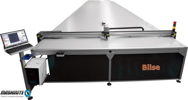 CNC Машина за рязане на брензенти