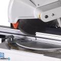 Циркуляр с горно подаване на диск 400мм и Автоматичен дигитален линеал