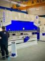 CNC хидравлична абкант преса