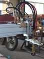 Автоматичен контролер на височината на горелка в CNC плазмени системи