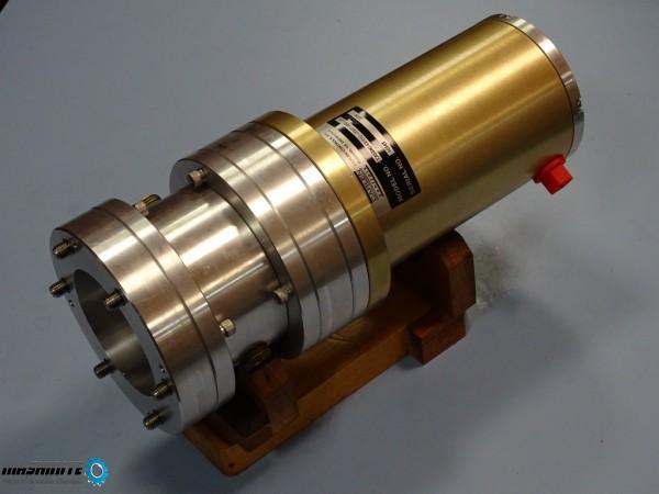 Encoder CARLEN Controls CC451-AC-C8192-256T