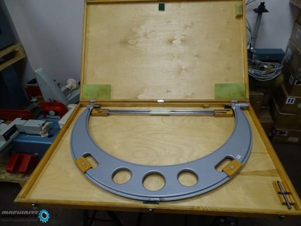 Микрометър 700-800 mm