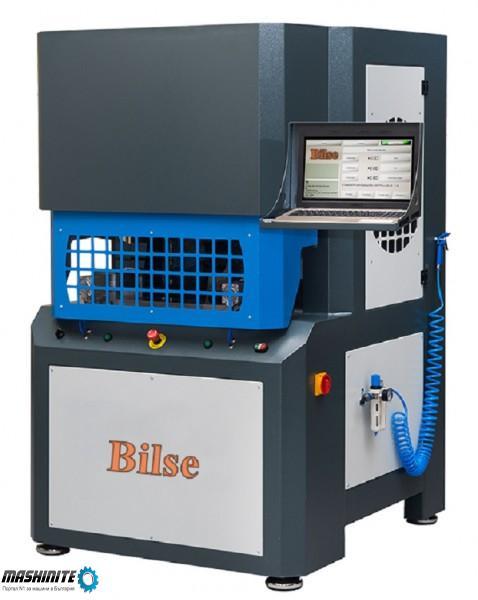 Център за обработка на PVC и алуминиеви профили