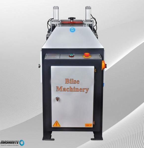 Машина за рязане на стъклодържатели