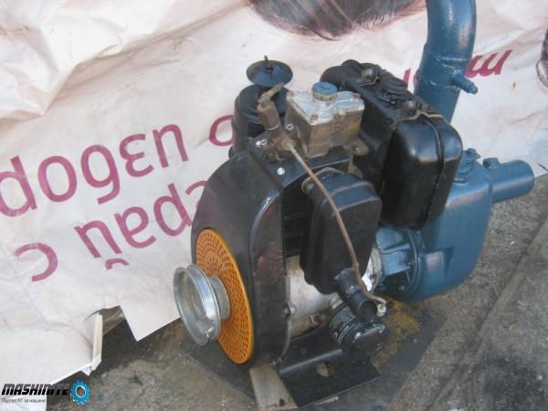 дизелова водна помпа