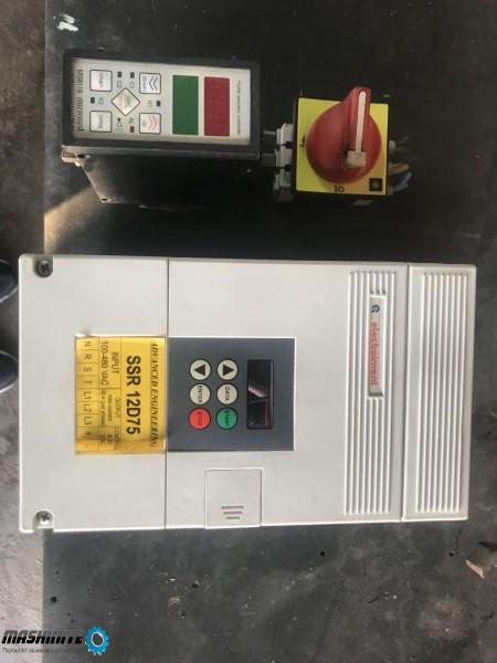 Честотен инвертор за управление на ел. двигатели