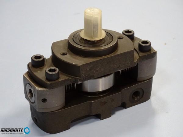 Хидравлична радиално-бутална помпа Polyhydron 1R2E-4 ...