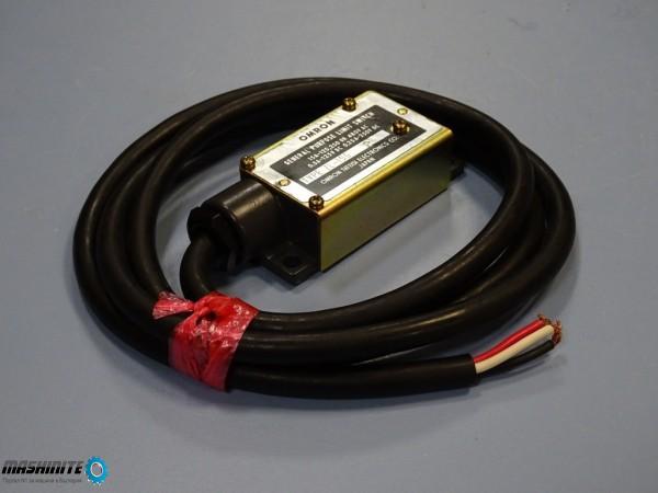Изключвател OMRON ZL-15G