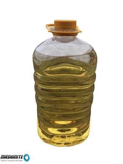 Хидравлично масло МХЛ 46