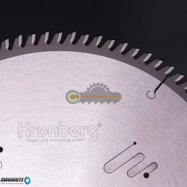 Дискове Kronberg за Алуминиеви и PVC профили