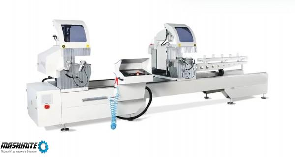 Автоматичен дигитален двуглав циркуляр 500 mm