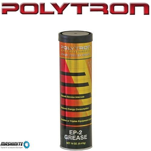 POLYTRON EP-2 - Литиева Грес (+385°C / -50°C) градус ...