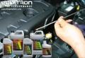 POLYTRON SAE 10W40 - Полусинтетично моторно масло - интервал на смяна 25 000км.