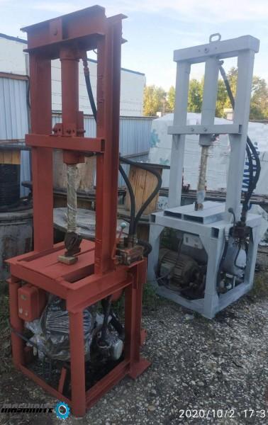 Хидравлични преси / цепачки за дърва