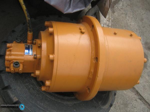 хидравличен вибрационен мотор  за валяк