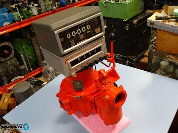 Разходомер-дебитомер Meter Preset KO-50, Veeder-Root