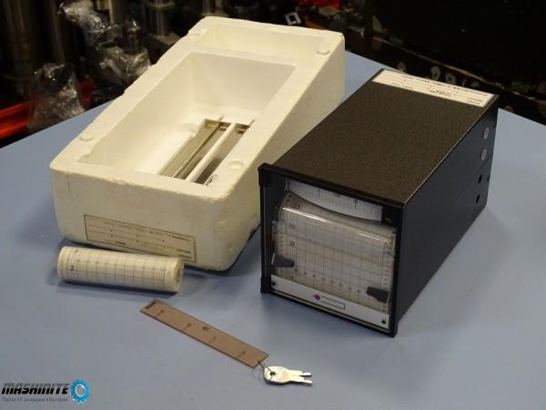 Регистратор електромеханичен SCHINZEL 31BE02, 220V