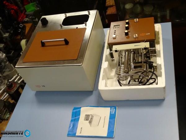 Лабораторен термостат MLW UH 16