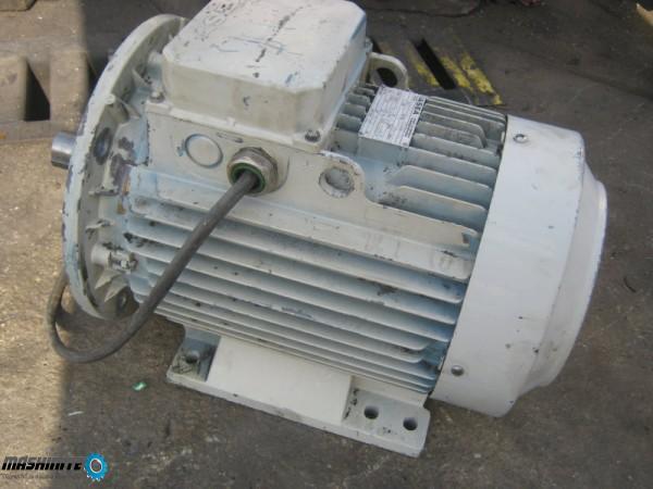 електродвигател 15kW