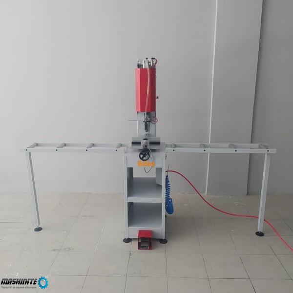 Автоматична винтонавивна машина