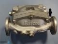 кондензно гърне RIFOX typ SO