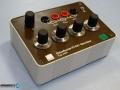 симулатор Bursher Decadischer Pt 100 - Simulator 4501