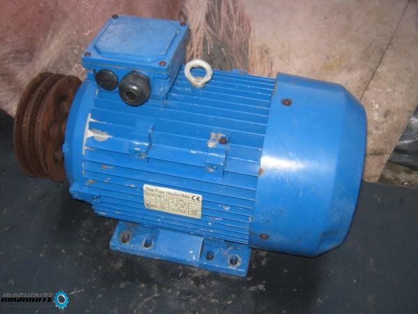 електродвигател  11 kW