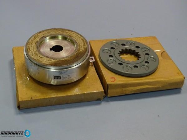 Електро-магнитен съединител Warner Electric SF400