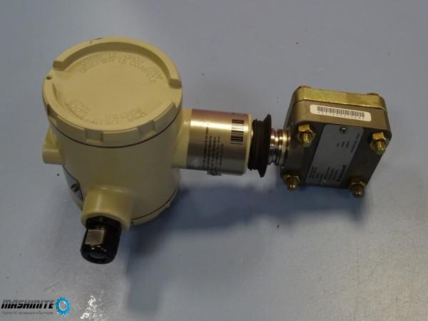 Трансмитер на налягане Honeywell STG 170G-A10-6056