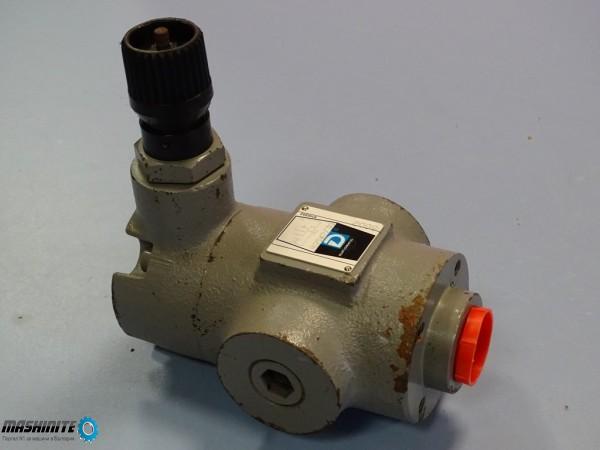 Хидравличен клапан Duplomatic RQ5-W2/G/30