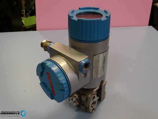Трансмитер на налягане DPX Fischer&Porter DHGTO3W1-B ...