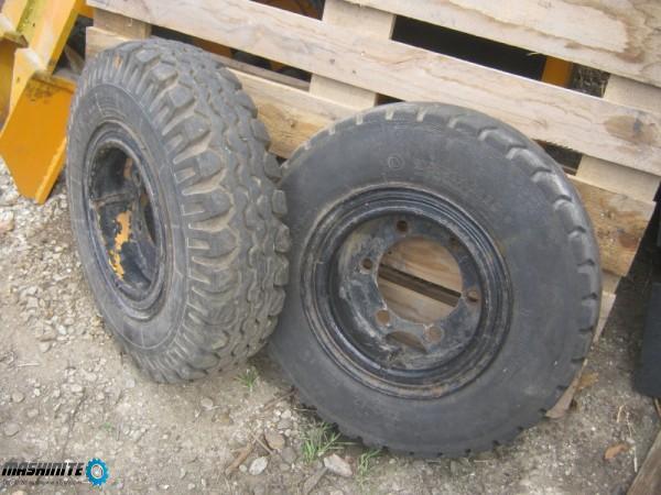 гуми за мотокар