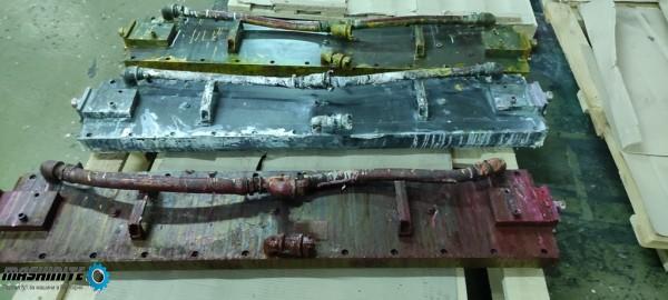 Камерен ракел за флексо печатна машина