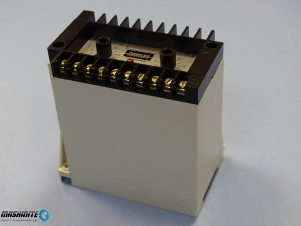 Реле FIESSLER Electronics LS1 TSZ, 220V