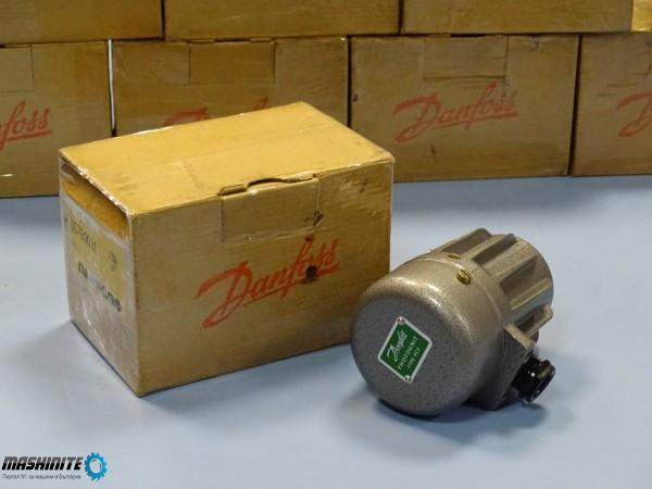 Датчик за пламък Danfoss flame detector sensor PCF-0 ...