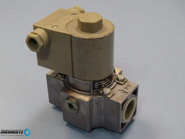 Магнет-вентил за газове DUNGS LGV 507/4 gas solenoid ...