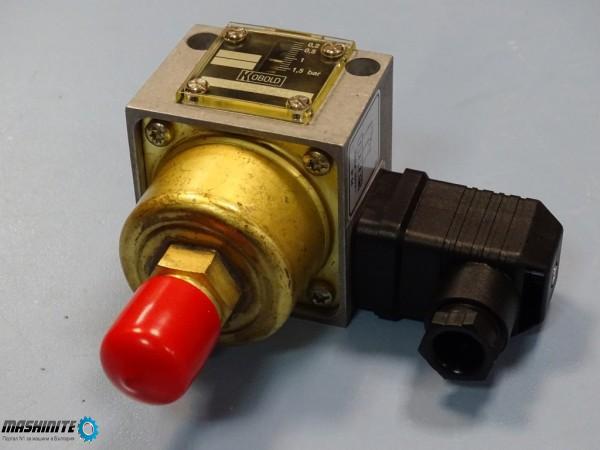 Пресостат KOBOLD SCH-DCM1 , 250V